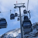 Parnassos Ski Center / Χιονοδρομικό Κέντρο Παρνασσού