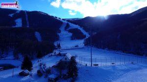 Χιονοδρομικό Κέντρο 3-5 Πηγάδια