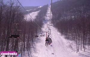 3-5 Pigadia ski center
