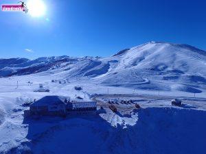 Χιονοδρομικό Κέντρο Ανηλιου - Μέτσοβο - Anilio Greek Ski Center