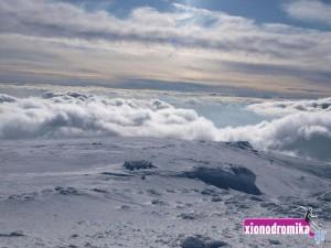 Ενημέρωση Χιονοδρομικών