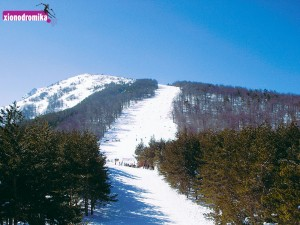 Lailias Ski Center / Χιονοδρομικό Κέντρο Λαϊλιά