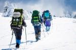 ΕΟΣ Δράμας: Σχολή Ορειβασίας Αρχαρίων Χειμερινού Βουνού