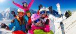 Χειμερινά σπορ: Γιατί να τα προτιμήσετε