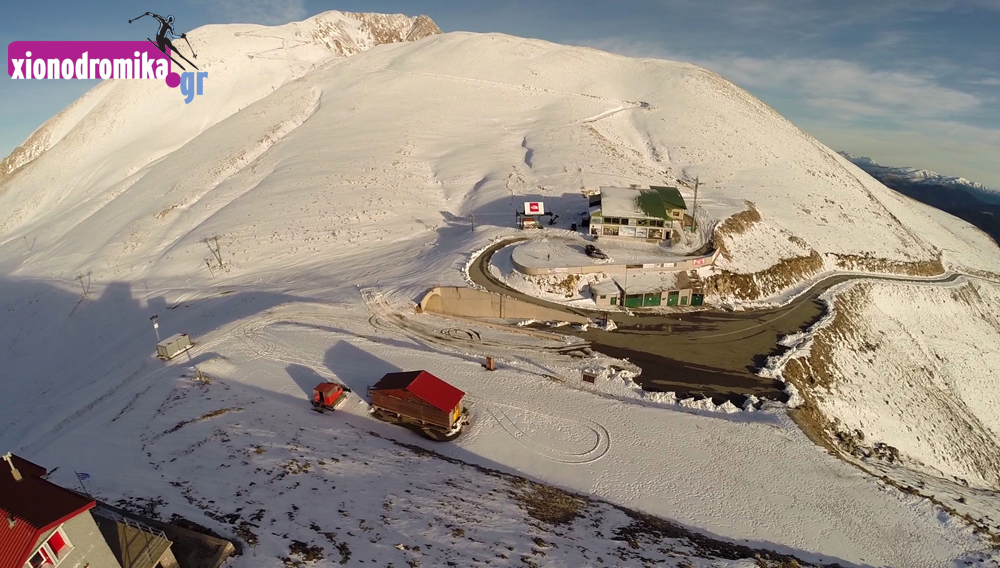 Ενημέρωση Χιονοδρομικά - Χιονοδρομικών