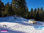 Συμβουλές για οδήγηση στο χιόνι