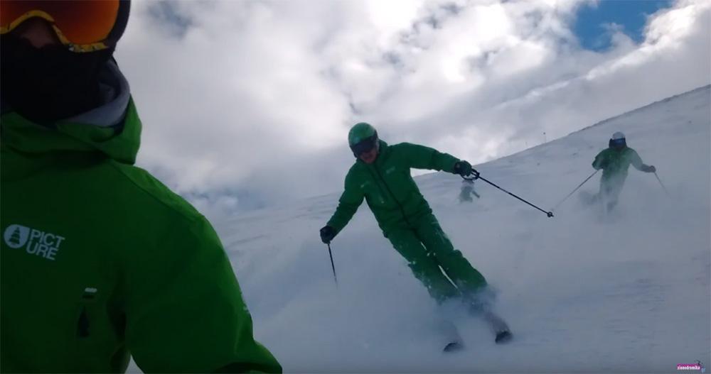 Snowport Team