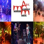 modern academy music