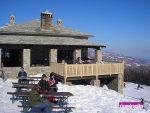 Σε λειτουργία από αύριο το Χιονοδρομικό Κέντρο Πηλίου!