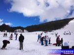 Χιονοδρομικό Κέντρο Βιτσίου: Με μεγάλη προσέλευση και πολύ ski η πρεμιέρα