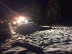 Χιονοδρομικό Κέντρο 3-5 Πηγαδίων: Ανοιχτό για Χιονοδρομία την 20.1.2017
