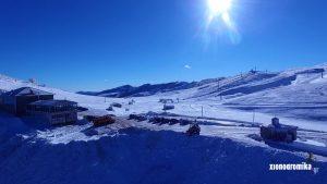 Χιονοδρομικό Κέντρο Ανηλιου Μετσόβου