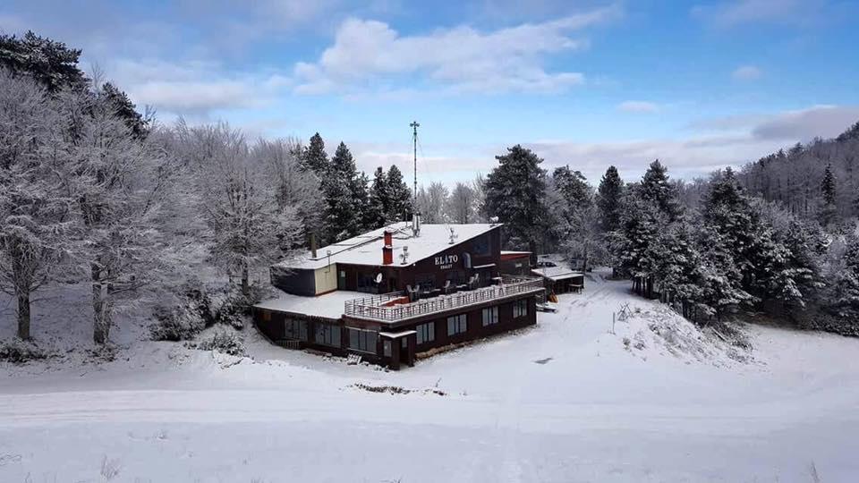 Χιονοδρομικό Κέντρο Ελατοχωρίου