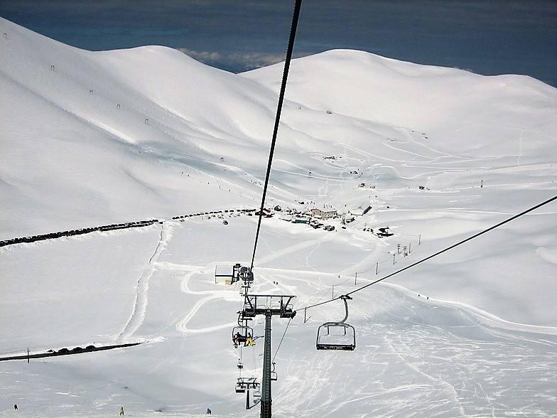 Χιονοδρομικό Κέντρο Φαλακρού