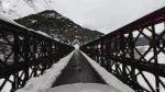 Video 360 από την ιστορική γέφυρα Μέγδοβα