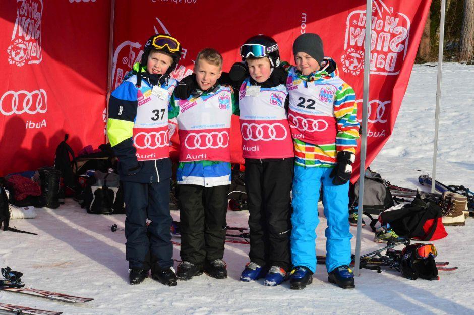 World Snow Days 2017 FIS Greece