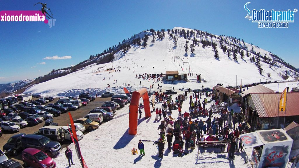 Χιονοδρομικό Κέντρο Βασιλίτσας