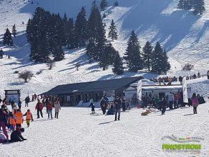 Χιονοδρομικό Κέντρο Καλαβρύτων Προσφορά