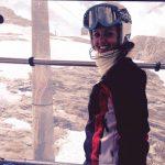 Κατερίνα Τζιούφα: Η Γρεβενιώτισσα σκιέρ στους Παγκόσμιους αγώνες Αλπικού σκι στην Ελβετία!