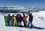 Η Snowsports Adademy Austria στο Χ.Κ. Παρνασσού