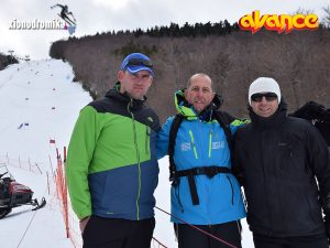 ΧΚ Ελατοχωριου Διεθνεις Αγωνες FIS 2ο Κυπελλο Ελλαδας 4-5Φεβ2017
