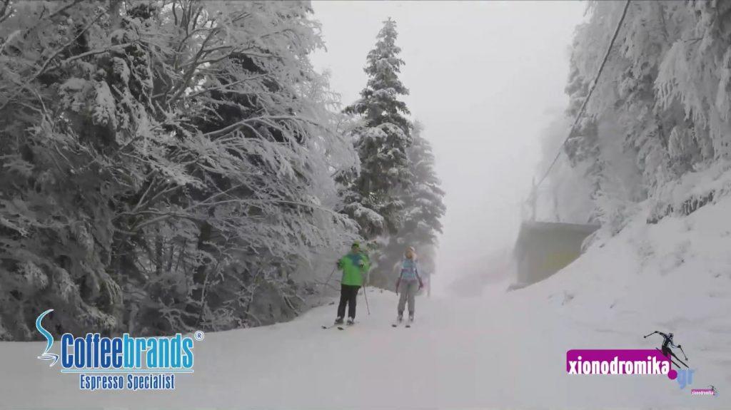 Σκι Χιονοδρομικά