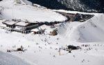 Χιόνι μέχρι και το Πάσχα στα χιονοδρομικά της Β. Ελλάδας