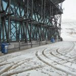 Χιονοδρομικό Κέντρο Παρνασσού 27.11.2017