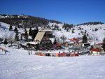 Χιονοδρομικό Κέντρο Σελίου: Ιδανικό για Οικογένειες