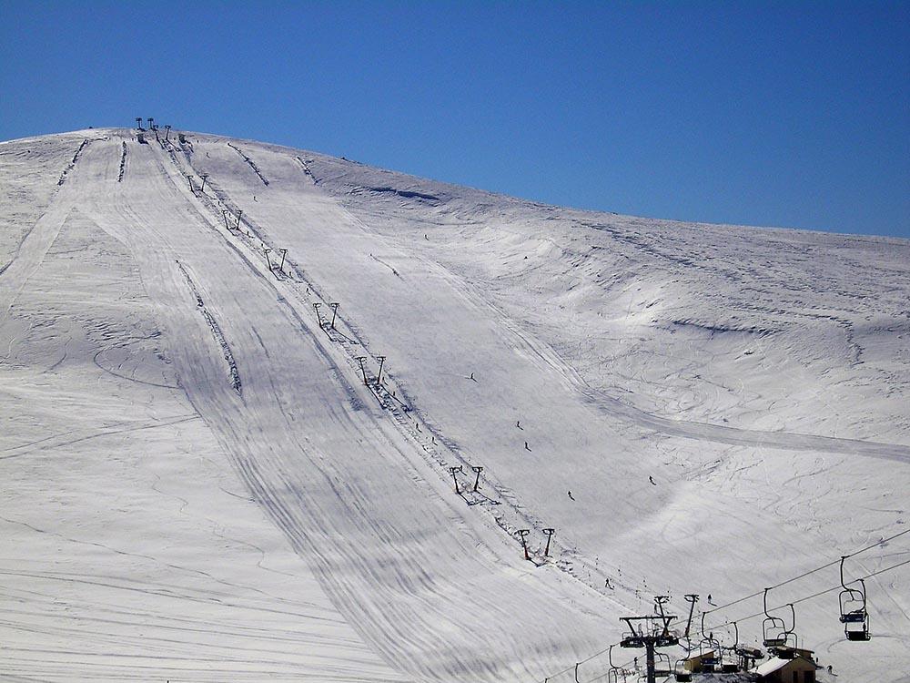 Χιονοδρομικό Κέντρο Σελίου - Σέλι
