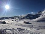 Το αναβαθμισμένο Χιονοδρομικό Κέντρο Ανηλιου σε λειτουργία