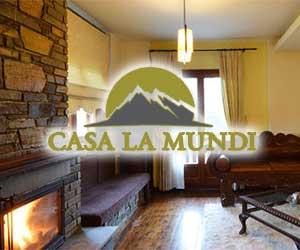 Casa La Mundi