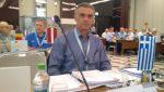Δημοσθένης Γυρούσης Πρόεδρος ΕΟΧΑ: Απαιτητική χρονιά το 2018
