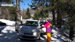 Πόσο κοστίζει η μετακίνηση σε χιονοδρομικά κέντρα;