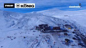Χιονοδρομικό Κέντρο Βόρας Καϊμάκτσαλαν - Trim Hellas - Konig - Ενημέρωση