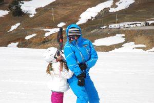 Χιονοδρομικά Κέντρα - Σκι