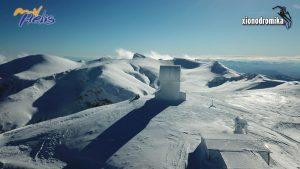 Χιονοδρομικό Κέντρο Καλαβρύτων MyHelis DJI Drones