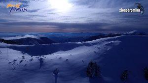 Χιονοδρομικό Κέντρο Μαινάλου MyHelis