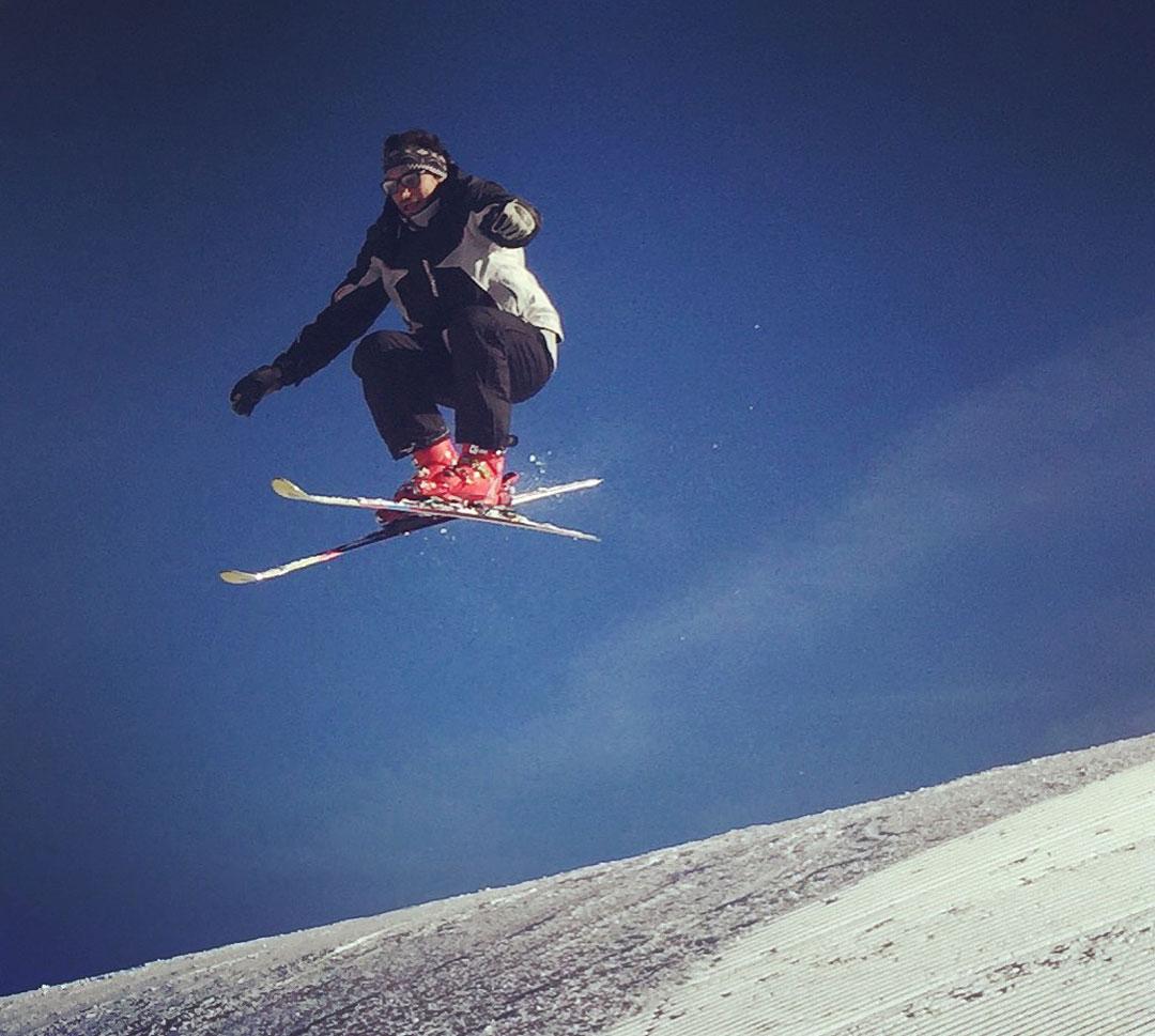 Cyprus Snowboarders & Skiers United