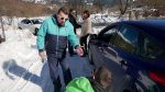 Πώς τοποθετούνται οι αντιολισθητικές αλυσίδες στο αυτοκίνητο