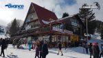 Ενημέρωση Λειτουργίας Χιονοδρομικών Κέντρων 18/02/2019